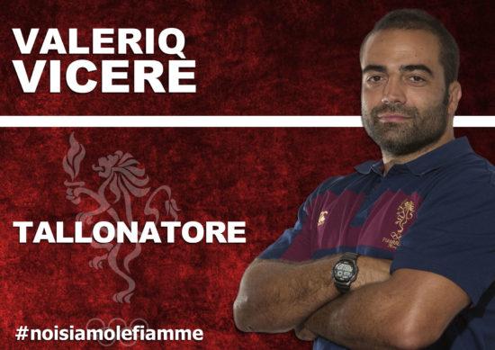 Valerio Vicere