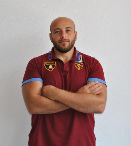 Massimiliano Ravalle