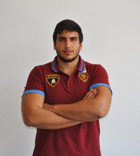 Stefano Iovenitti